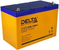 Аккумуляторная батарея DELTA DTM 1290L (90Ач, 12В)