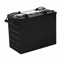 Тяговый аккумулятор Discover EV512G-103 (12В 115Ач)