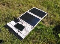 Мобильный солнечный модуль Sunways FSM-28М