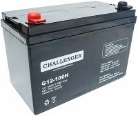 Аккумулятор CHALLENGER G12-100H