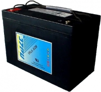 Аккумулятор Haze HZB12-100L AGM