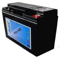 Аккумулятор Haze HZB12-18 AGM