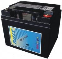 Аккумулятор HAZE HZB12-44