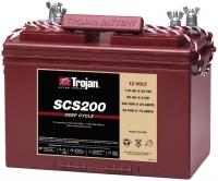 Аккумуляторная батарея Trojan SCS200