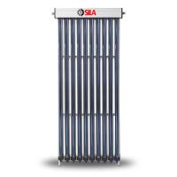 Солнечный коллектор SILA 10R5