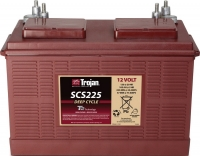 Аккумуляторная батарея Trojan SCS225