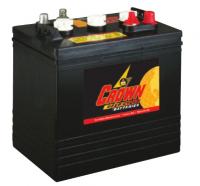 Аккумулятор Crown CR235HD ( 6V 235Ah / 6В 235Ач )