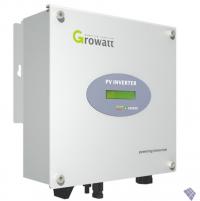 Сетевой инвертор Growatt 1000-S