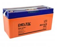Акккумулятор Delta DTM 12120 I