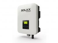 Сетевой инвертор Solax X1-5.0T