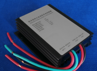 Уличный контроллер для ветрогенератора 300Вт 12В IP67