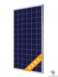 Солнечный модуль Sunways FSM 160Р