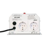 Однофазный стабилизатор POWERMAN AVS 500P