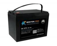 Аккумулятор ВОСТОК PRO СК-1275 AGM