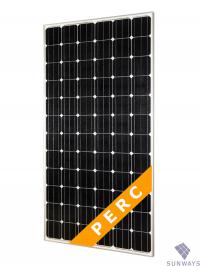 Солнечный модуль FSM 400М