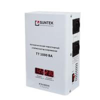Стабилизатор тиристорный SUNTEK HiTech&GAS 1000 ВА