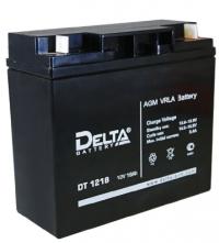 Аккумуляторная батарея DELTA DT 1218