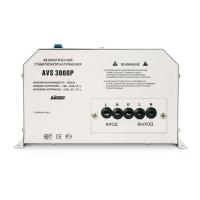 Однофазный стабилизатор POWERMAN AVS 3000P