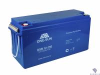 Аккумуляторная батарея AGM OSB 12-150