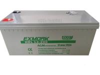 Аккумуляторная батарея EXMORK HRL 12-200