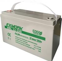 AGM EXMORK HRL 12-150 12 В 150 Ач (10 лет)