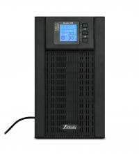 ИБП POWERMAN ONLINE 2000 PLUS с двойным преобразованием (без батарей внутри)