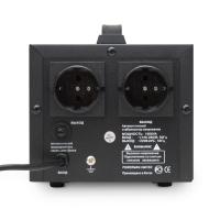 Стабилизатор POWERMAN AVS 1000D BLACK