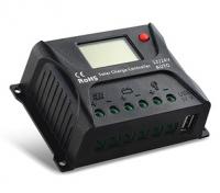 Контроллер SRNE SR-HP2460 60A, 12V/24V