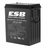 Аккумулятор ESB HTL6-330 ( 6V 330Ah / 6В 330Ач )