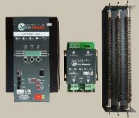 Контроллер для ветрогенератора КЭВ Dominator MPPT 200В; 3kw