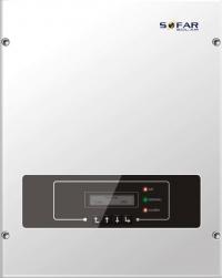 Сетевой солнечный инвертор SOFAR 3KTLM-G2