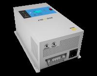 Солнечный инвертор Ecovolt Solar 1012 (1кВт, 12В, MPPT 30А)
