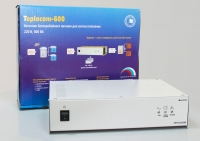 ИБП для котла отопления TEPLOCOM-600
