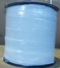 Полиуретановая лента 200 м 40 мм с металлической проволокой