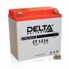 Аккумуляторная батарея Delta CT 1214