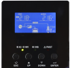 Инвертор Sunways UMX-NG 4KVA 48V MPPT