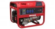 Генератор бензиновый FUBAG BS 5500