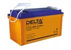 Аккумулятор DELTA DTM 12120L (120Ач, 12В)