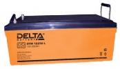 Аккумулятор DELTA DTM 12250 L (250Ач, 12В)