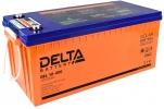 Аккумуляторная батарея Delta GEL 12-150