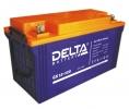 Аккумуляторная батарея DELTA GX 12-120 Xpert