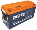 Аккумуляторная батарея DELTA GX 12-150 Xpert