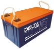 Аккумуляторная батарея DELTA GX 12-230 Xpert
