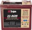 Аккумуляторная батарея Trojan 22-AGM