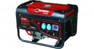 Генератор бензиновый Оптима БЭГ-6600Е