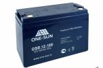 Аккумуляторная батарея One-Sun OSB 12-100