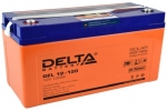 Аккумуляторная батарея Delta GEL 12-120