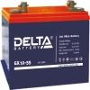Аккумулятор DELTA GX 12-60 Xpert
