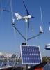 Солнечно-ветряная электростанция 2кВт