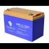 Аккумуляторная батарея SUNWAYS HR 12-100